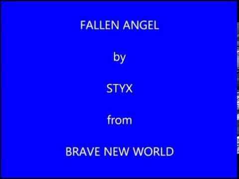 Styx - Fallen Angel