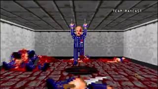 Sonderkommando Revolt - canselled Wolfenstein 3D mod