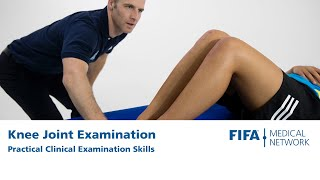 Knee Joint Examination | Practical clinical examination skills