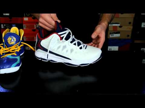 Performance Topic #1 – How to Choose a Basketball Shoe