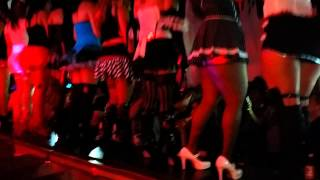 Gol bar Halloween 2014