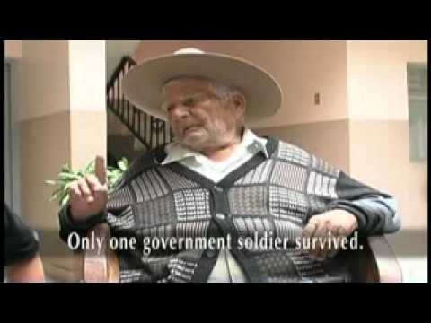 """For The Greater Glory"""" The Real Cristeros Survivors Interviewed"""