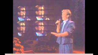 Gerard Joling - Ticket to the Tropics   [Live 1985]