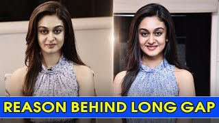 I am a Journalist! Arjun Daughter Aishwarya Sharing Unknown Secrets | SolliVidavaa