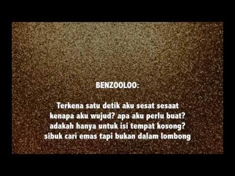 Benzolo sederhana