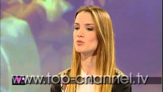 Pasdite ne TCh, 10 Shkurt 2015, Pjesa 1 - Top Channel Albania - Entertainment Show