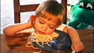kids vs animals Babies & Kids Being Clumsy And Sleepy - Extremely Funny And Cute!