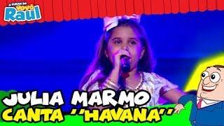 JULIA MARMO - Havana (Raul Gil)