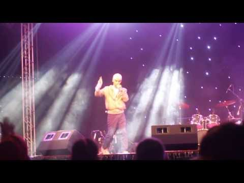 Billy x live in dubai 2013