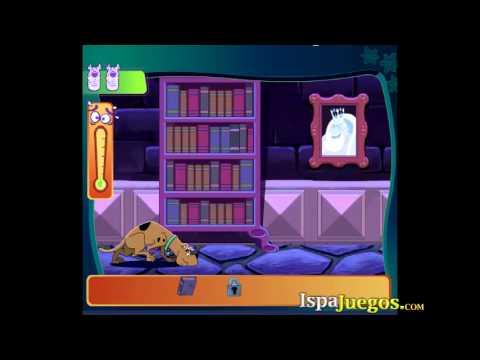 Scooby Doo Creepy Castle juego de scooby doo