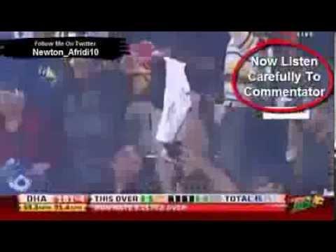 Longest 6 In history of cricket -Shahid Afridi-Bangladesh Premier League