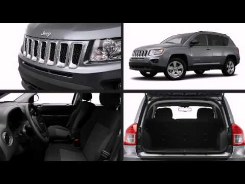 2012 Jeep Compass Video
