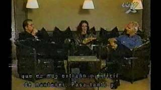 Ace of Base - Especial Via X (5/8)