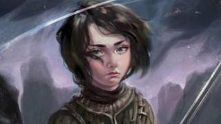 [Narration] Mercy (Arya) - The Winds of Winter Sample Chapter