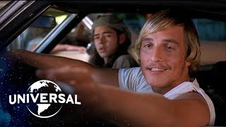 Dazed and Confused | Matthew McConaughey's Breakout Role