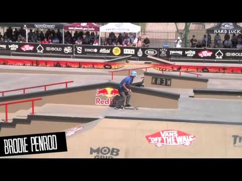 PHXAM 2016 Day 1 Qualifier Early Morning Action