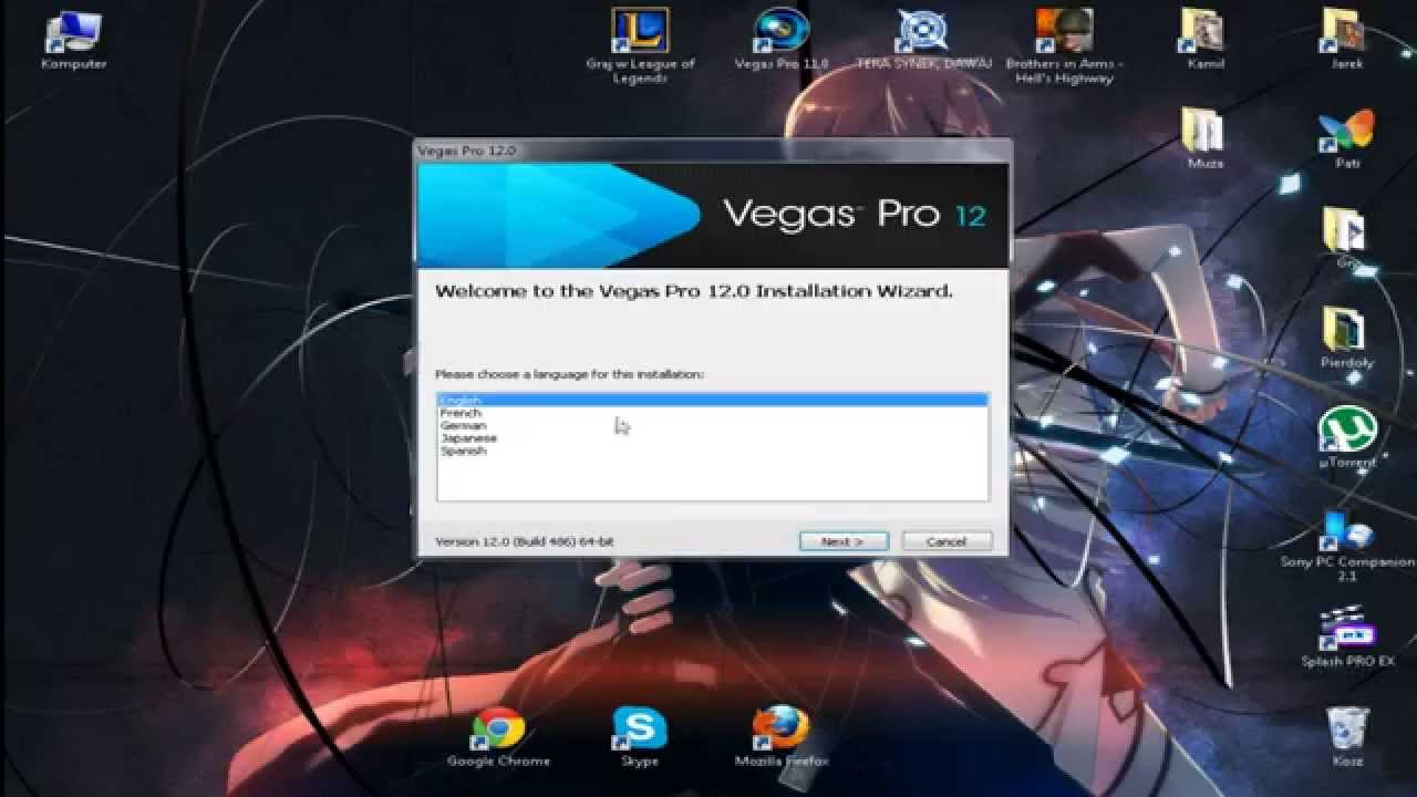 how to get sony vegas pro 8 for free