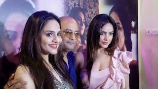 Madhoo, Pravina Deshpande, Raja Ram Mukherji at Special Screening of #SAB_THEEK_HAIN
