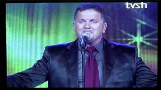 NIKOLLE NIKPRELAJ - Bukuroshja ime e rralle   TVSH (Festivali  i Kenges Popullore Shqipetare) 2013