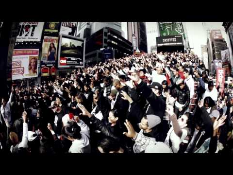 Andy Mineo (FKA C-Lite) - In My City (Official Music Video in...