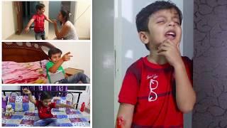 SHORT MOVIE FOR KIDS    Moral Story in Hindi    PANCHANTANTRA KI KAHANI #KIDS #Story