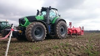 Deutz-Fahr Demo Tour 2016!