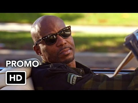 DMX To Appear On ABC's