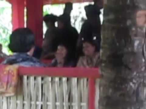 Toraja Culture (Pesta Adat) at Bastem part6