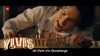 Ylvis - Stonehenge [Official music video HD]