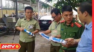 To gan sản xuất ồ ạt tem chống hàng giả của Bộ Công An đánh lừa triệu người | Điều tra | ANTV