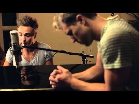 As Long As You Love Me - Justin Bieber (acoustic cover by Anthem Lights featuring Manwell of G1C)
