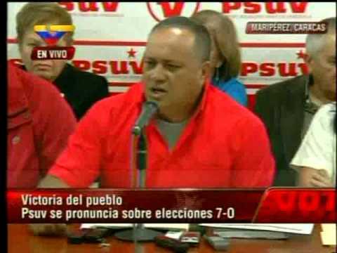 Así le respondió Diosdado Cabello al periodista de Univisión Jorge Ramos