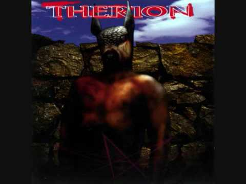 Therion - Cults Of The Shadow