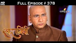 Swaragini - 4th August 2016 - स्वरागिनी - Full Episode (HD)