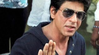 When Shahrukh Khan got ANGRY | UNCUT VIDEOS