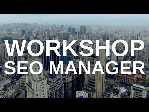 SEO Manager – Segunda Edição São Paulo