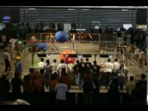 Robotics 2008 mini movie