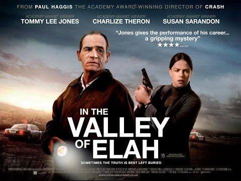 In The Valley Of Elah Trailer HD