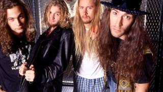 Watch Alice In Chains I Cant Have You Blues video