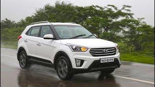 Hyundai creta full review | Creta all features | Creta drive | Creta detailed review | Crazy4cars