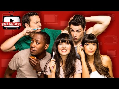 Here's why NEW GIRL is great