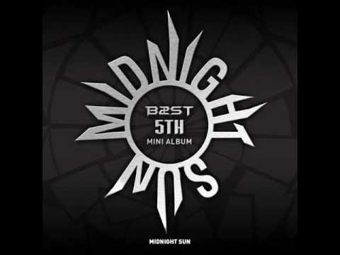 BEAST/B2ST - Midnight Sun [Full Mini Album]
