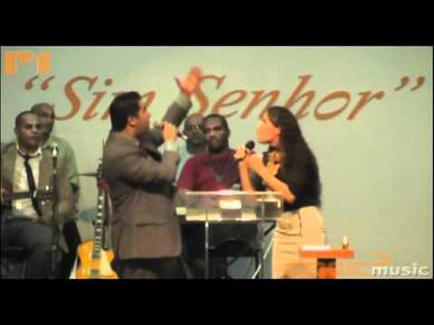 Magno e Zaider - Igreja de Deus Em Cristo