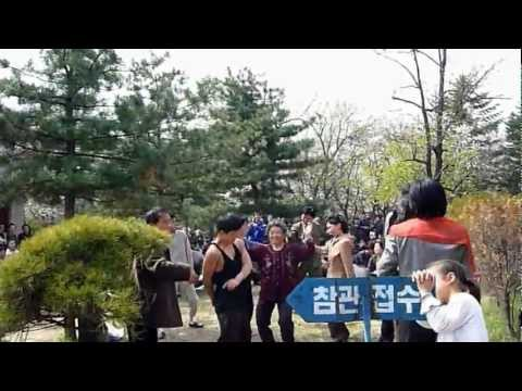 Inside North Korea by an American Tourist - Part 2 of 4 HD.wmv