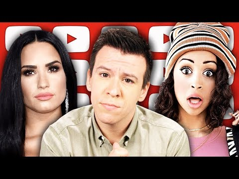 """We Need To Talk About The Demi Lovato Overdose, Brock Turner's """"Outercourse"""", & More..."""