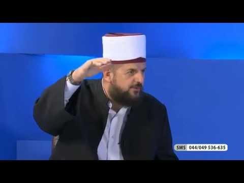 """[ 11.09.2014 ] Emisioni """"Rruga e ndriçuar"""" me Dr. Shefqet Krasniqi"""