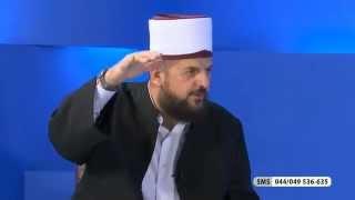 [ 11.09.2014 ] Emisioni Rruga e ndriçuar me Dr. Shefqet Krasniqi