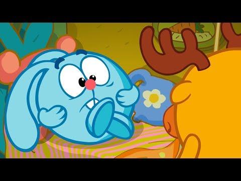 Конец света - Смешарики 2D |Мультфильмы для детей