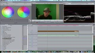 Final Cut Tutorial