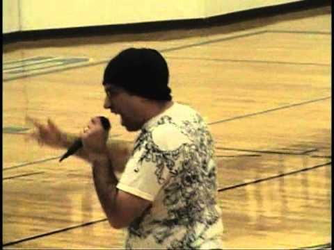 Virginia City High School Principal lip sync
